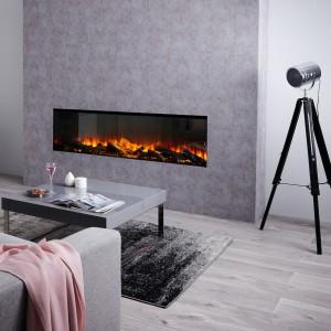 Электрокамин Britishfire New Forest Electric Fire — 1600mm