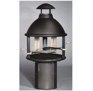 TUNDRA GRILL® BBQ HIGH MODEL