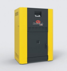 Твердотопливный котел на пеллетах Krzaczek SKP BIO COMPACT 15 kW