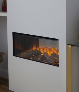 Электрокамин Britishfire New Forest Electric Fire — 870mm